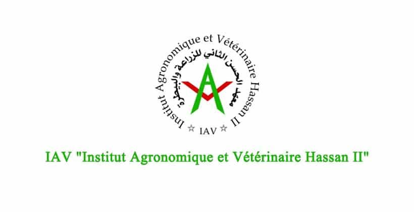 IAV معهد الحسن الثاني للزراعة والبيطرة