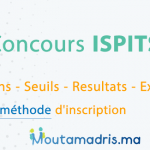 Concours ISPITS