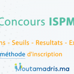 concours ISPM