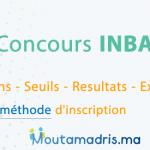 concours INBA