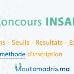 concours INSAP