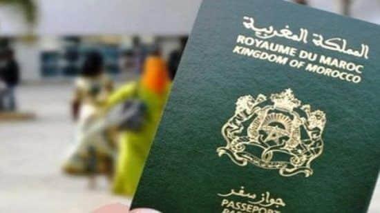 وثائق الحصول و تجديد جواز السفر البيومتري المغربي